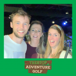 Treetop Adventure Golf Review