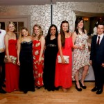 The Committee at the Ball
