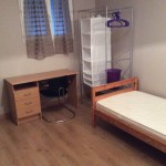 My empty room