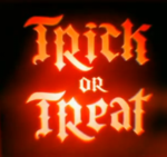 I first became a fan of Derren Brown by watching his TV show 'Trick or Treat'
