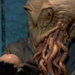 In case you were wondering, 'The Impossible Planet' is the first episode we meet the Ood.