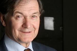 For a true scientific awakening check out 'The Road to Reality' by Roger Penrose (pictured).