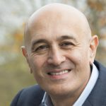 Going to a lecture by Jim Al-Khalili