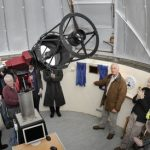 20 inch telescope in Oadby