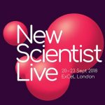 New Scientist Live!