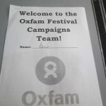 Oxfam House
