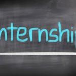 Internship application