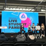 Ethics to Influencers: Live Student Panel at YMS 2018