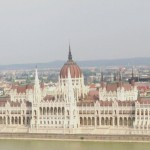 "Budapest, ""Paris of the East"""