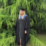 Graduands to Graduates!