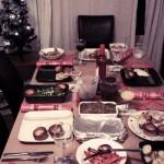 Christmas Dinner(s)