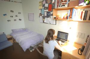 Beaumont bedroom