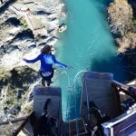 Bungy jumping, Milford Sound and the Milky Way