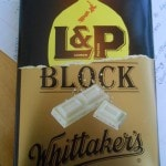 L&P even do a chocolate version with Whittaker's (a big chocolate company here)... it's the only thing getting me through revision today. Well, that and the thought of a vodka and L&P afterwards.