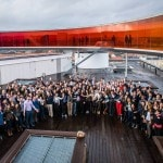 Youth Goodwill Ambassadors go to Aarhus