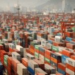 Container Madness