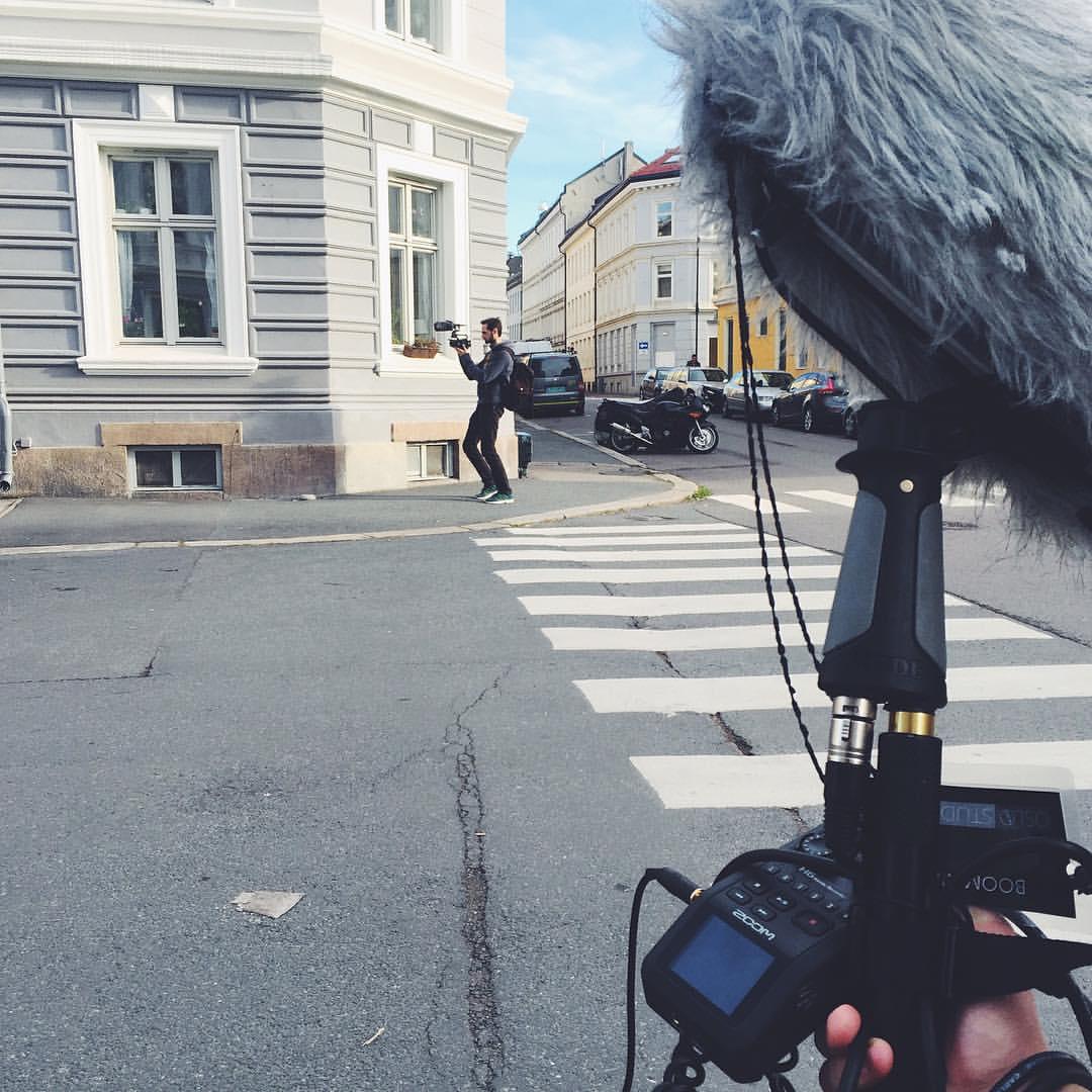 Oslo Student Tv