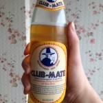 An Ode to Club Mate