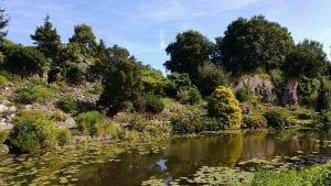 Utrecht University Botanic Gardens