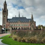Discover Holland(II): The Hague