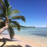 'Bula', from Fiji