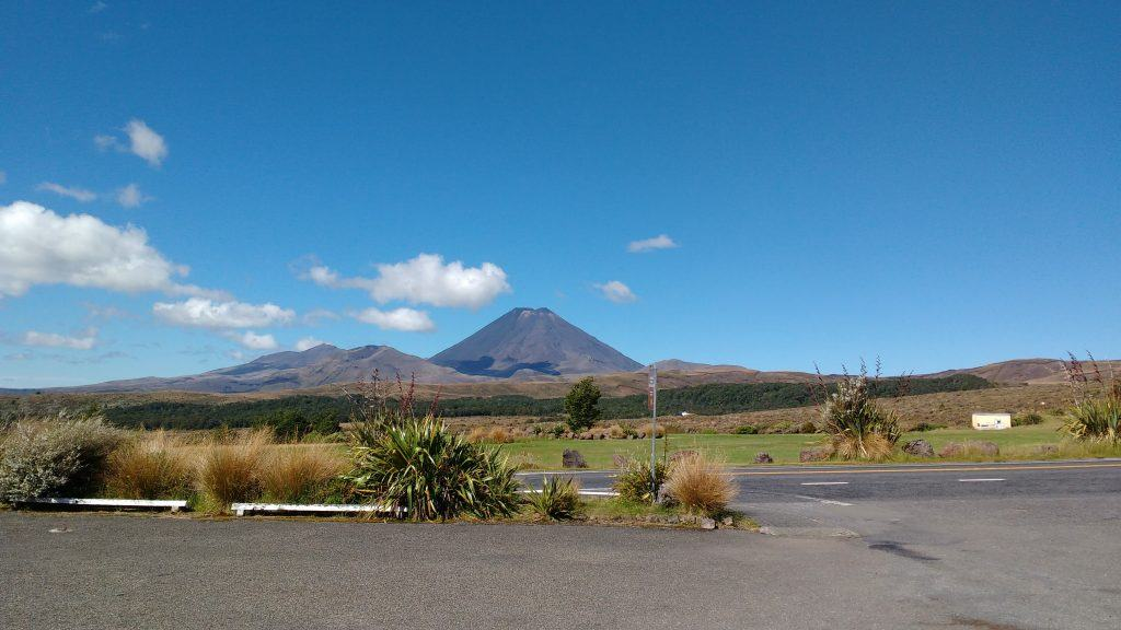 Another picture of a volcano, because why not?