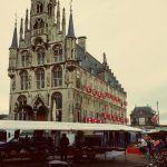 Discover Holland (VI): Gouda