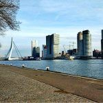 Discover Holland (VII): Rotterdam