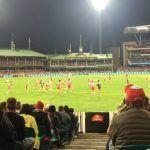 Australian Sport