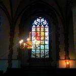 Inside Grote Kerk <3