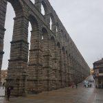 Trip to Segovia and Ávila!